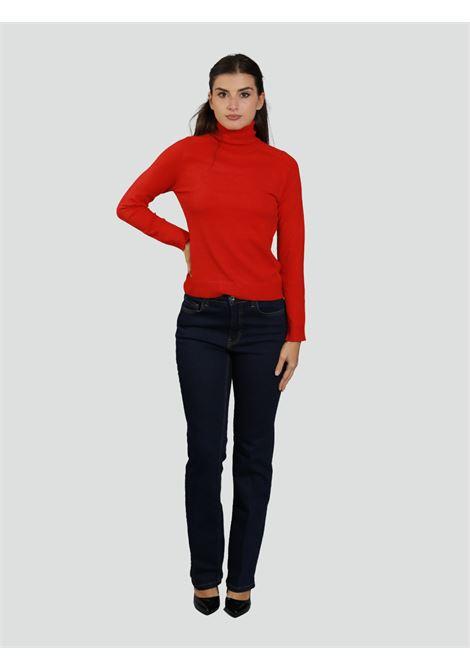 JEANS DONNA EMME DI MARELLA | Jeans | BATTUTA001