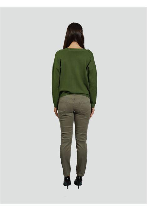 PANTALONE DONNA EMME DI MARELLA | Pantalone | GALANTE006