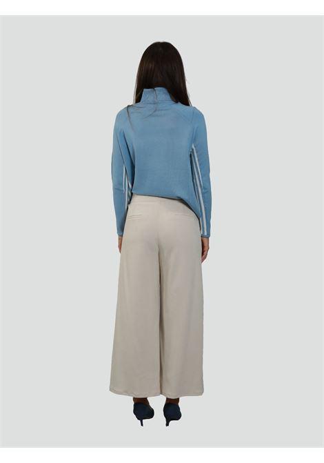 PANTALONE DONNA EMME DI MARELLA | Pantalone | TODI002