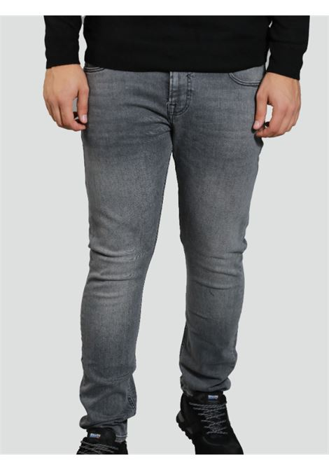 JEANS UOMO GUESS | Jeans | M1YA27D4F54ICRG