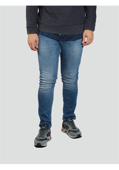 JEANS UOMO GUESS | Jeans | M1YA27D4GV5ICRM