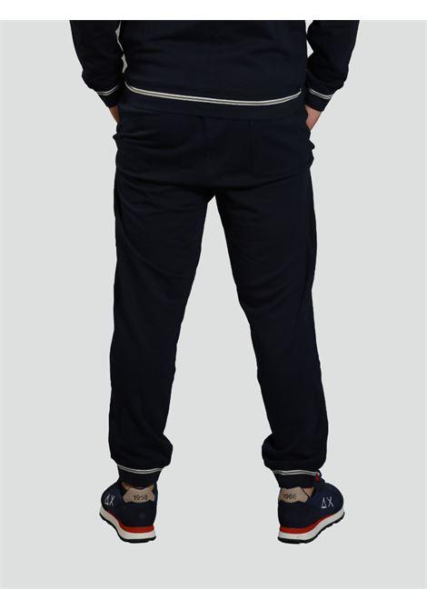 PANTALONE TUTA UOMO GUESS | Pantalone | M1YB37K7ON1G7V2