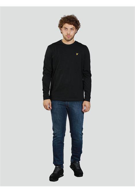 T-SHIRT UOMO LYLE&SCOTT | T-shirt | TS512VOGZ865