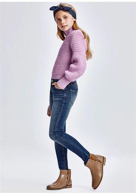 JEANS RAGAZZA MAYORAL | Jeans | 557077