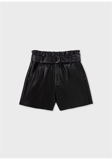 SHORTS RAGAZZA MAYORAL | Shorts | 7204027