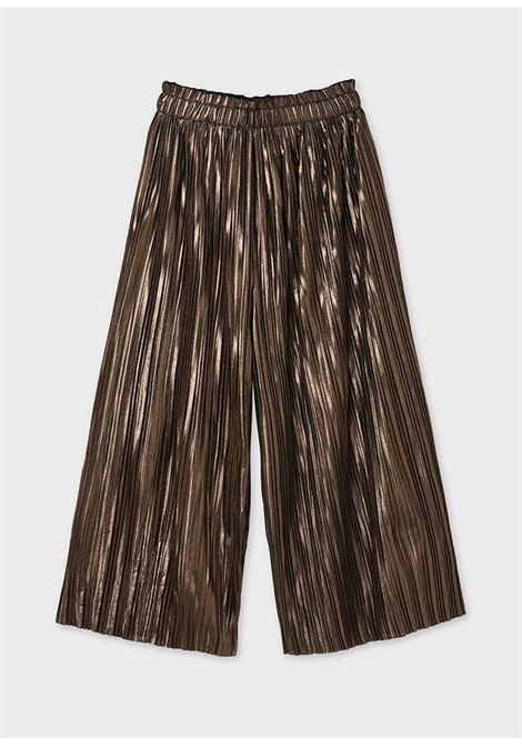 PANTALONE RAGAZZA MAYORAL | Pantalone | 7558015