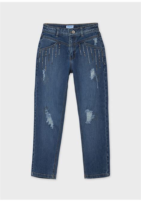 JEANS RAGAZZA MAYORAL | Jeans | 7561063