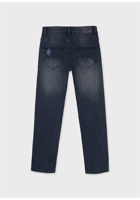 JEANS RAGAZZO NUKUTAVAKE | Jeans | 7554039