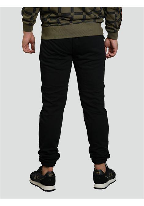 PANTALONE UOMO RICHMOND | Pantalone | UMA21008PABLACK