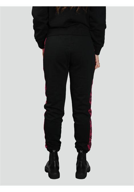 PANTALONE DONNA RICHMOND   Pantalone   UWA21022PABLACK