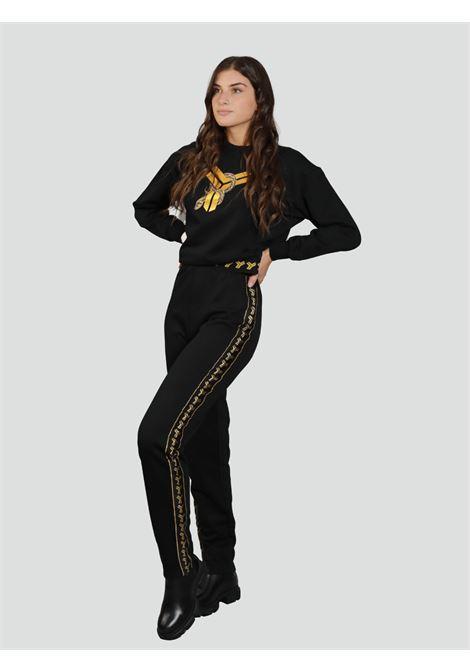 PANTALONE DONNA RICHMOND   Pantalone   UWA21058PABLACK