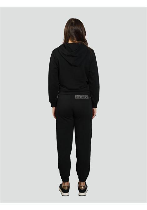 PANTALONE DONNA RICHMOND   Pantalone   UWA21084PABLACK