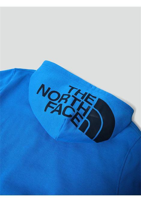 FELPA UOMO THE NORTH FACE | Felpa | 2TUVT4S