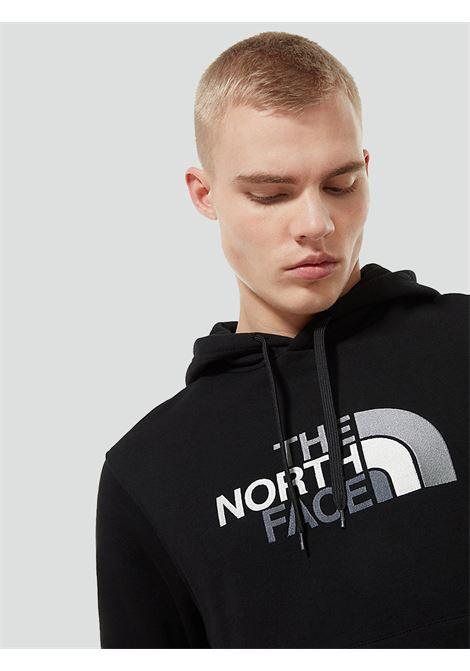 FELPA UOMO THE NORTH FACE | Felpa | AHJYKX7