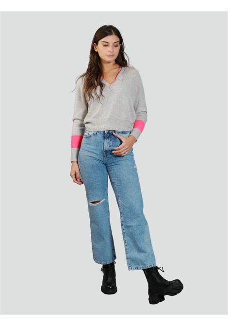 JEANS DONNA VICOLO | Jeans | DX5002JEANS