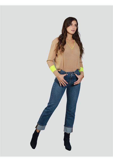 JEANS DONNA VICOLO | Jeans | DX5006JEANS