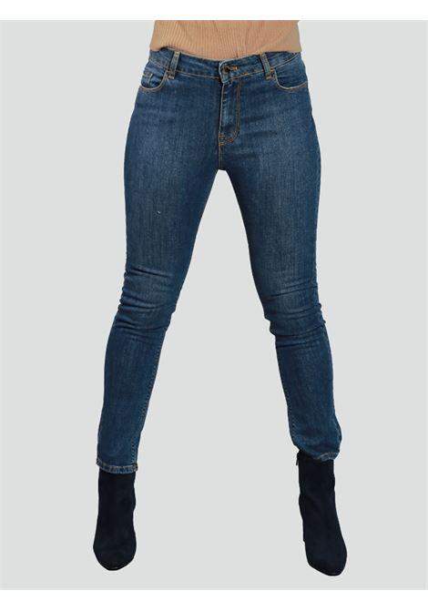 JEANS DONNA VICOLO | Jeans | DX5007JEANS