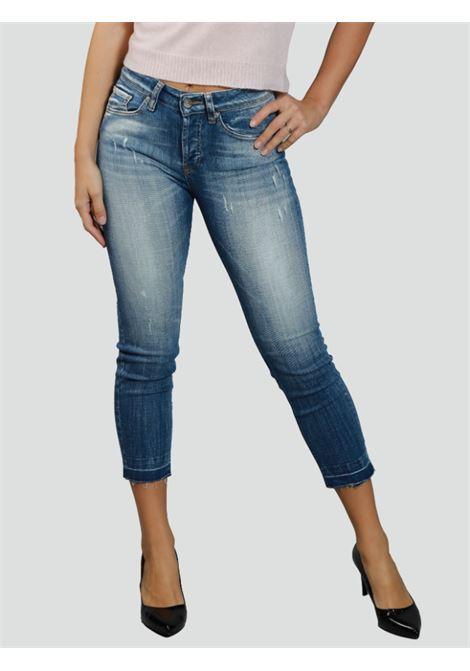 JEANS DONNA VICOLO | Jeans | DX5023JEANS