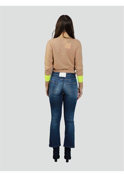 JEANS DONNA VICOLO | Jeans | DX5046JEANS