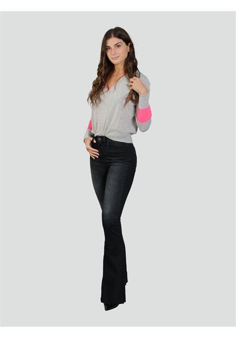 JEANS DONNA VICOLO | Jeans | DX5051JEANS