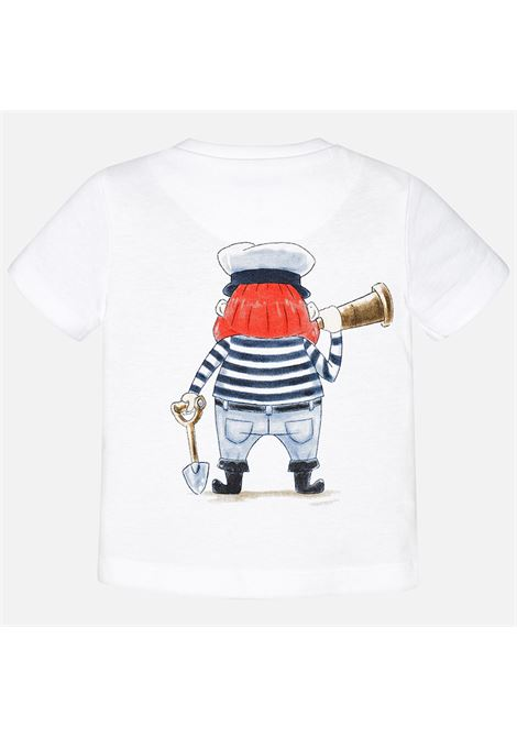 t-shirt m/m pirate MAYORAL-M | T-shirt m/m | 01054060