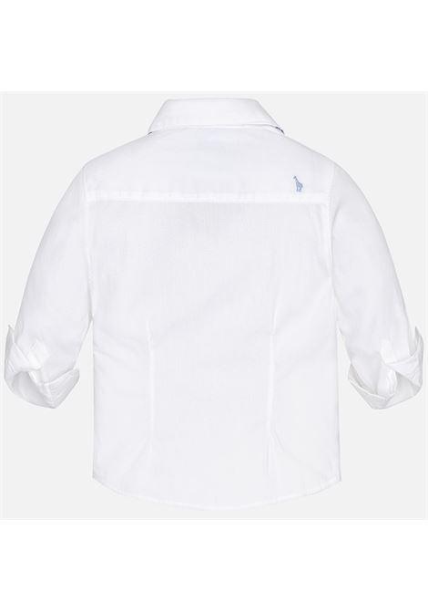 camicia m/l stretch papillon MAYORAL-M | Camicia | 01164028