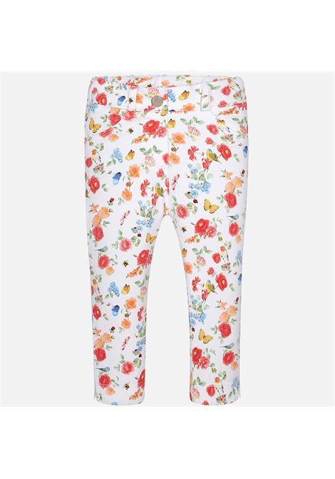 pantalone stampato neonata MAYORAL-M   Pantalone   01528059