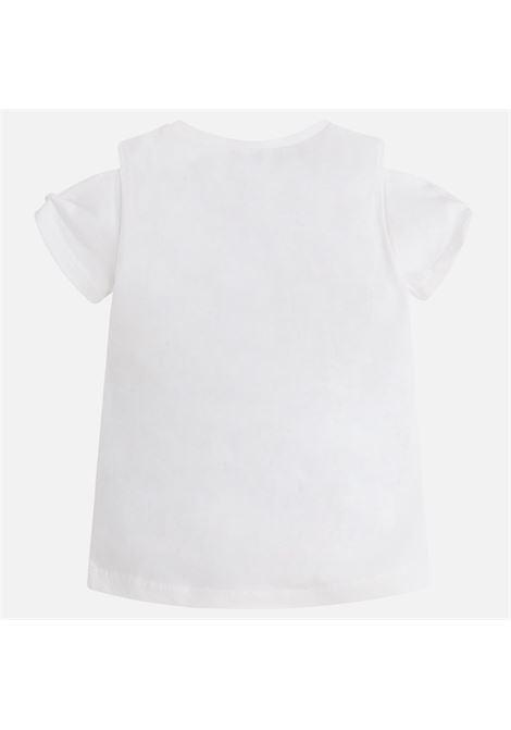 t-shirt m/m vasetti MAYORAL-M | T-shirt m/m | 03014048