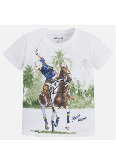 polo  m/m MAYORAL-M | Polo | 03061044