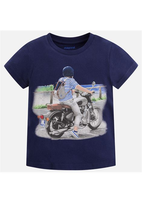 t-shirt m/m driver MAYORAL-M | T-shirt m/m | 03069082