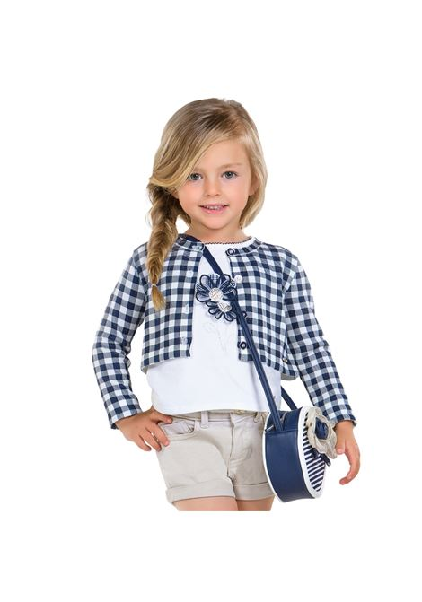 completo twin.set bambina MAYORAL-M | Completo 2pz | 03120075