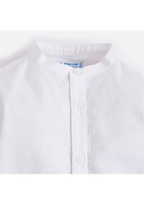 camicia coreana MAYORAL-M | Camicia | 03170066