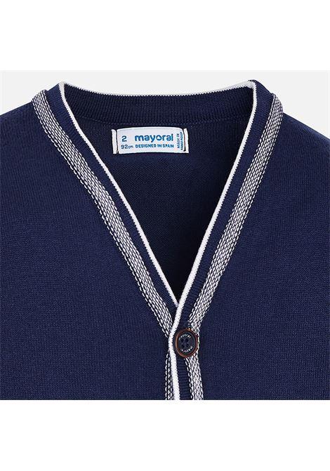 cardigan smart line MAYORAL-M   Cardigan   03308019