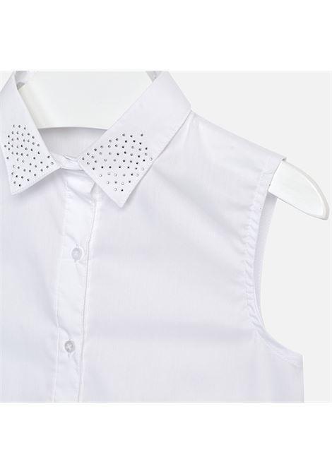 blouson collo borchie MAYORAL-M | Cardigan | 06106060