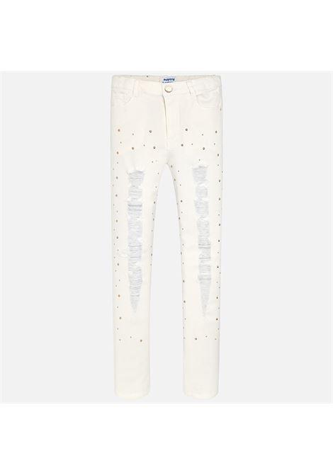 pantalone saia used MAYORAL-M | Pantalone | 06508078