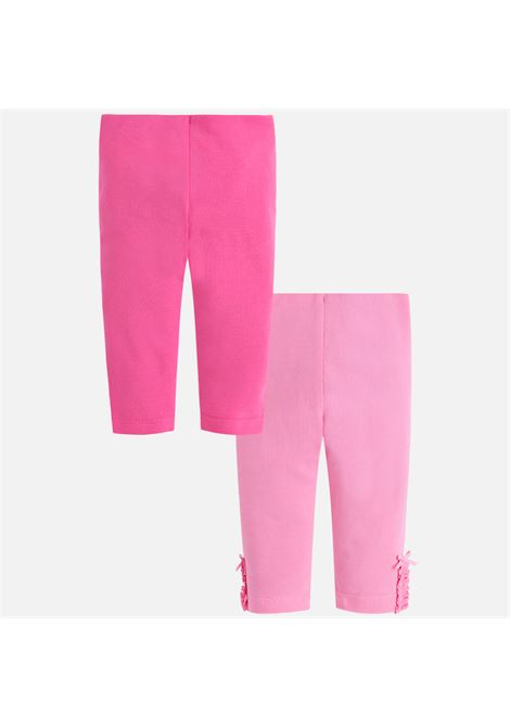 set 2 leggings basici neonata NEW BORN | Set 2 leggings | 00729084