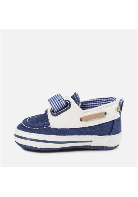 scarpa nautica neonato NEW BORN | Scarpa | 09746063