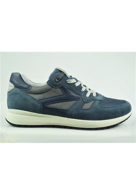 scarpa uomo IGI&CO | Scarpa | 1120200NAVY