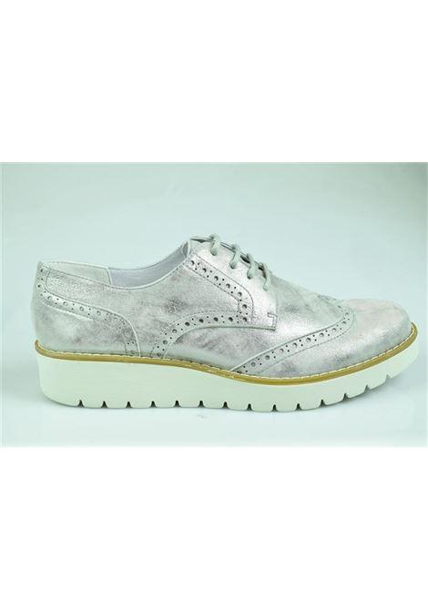 scarpa donna IGI&CO | Scarpa | 1139700ACCIAIO