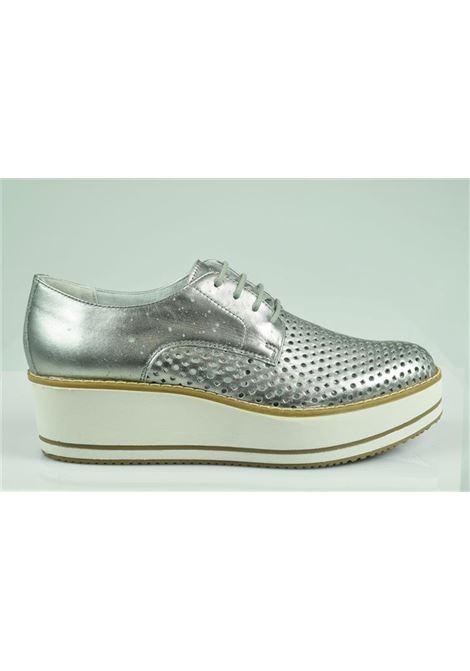 scarpa donna IGI&CO | Scarpa | 1142333ALLUMINIO
