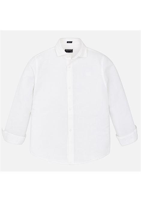 camicia lino basica NUKUTAVAKE | Camicia | 00872061