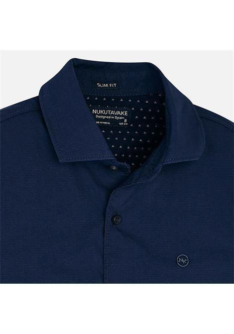 t-shirt m/m strech NUKUTAVAKE | T-shirt m/m | 06144092