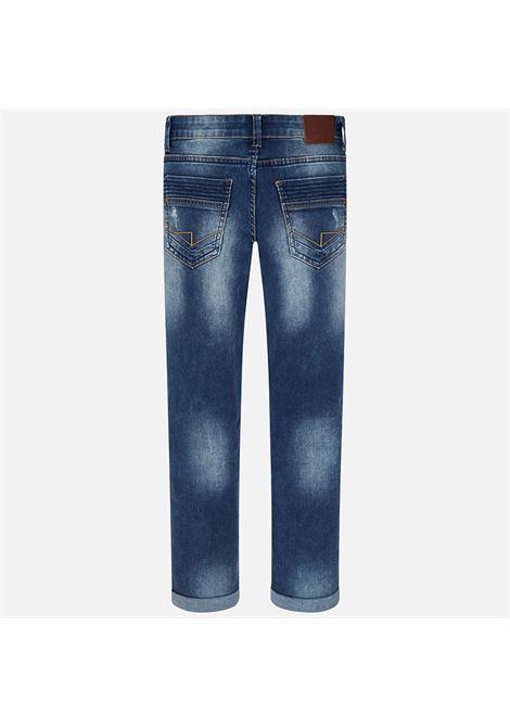 pantalone texano slim NUKUTAVAKE | Pantalone | 06530082
