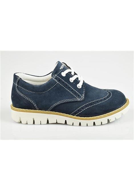 scarpa cerimonia bambino PRIMIGI | Scarpa | 1369333BLU