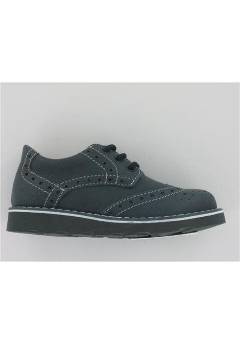 scarpa bambino PRIMIGI | Scarpa | 1423100BLUE