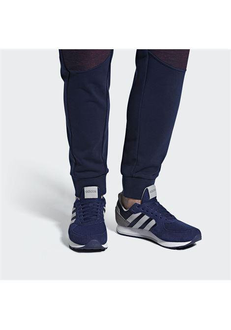 scarpa uomo ADIDAS | Scarpa | B44669BLU