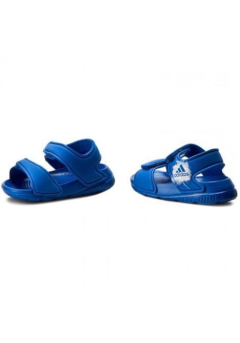 Sandalo Adidas Bambino ADIDAS | Sandalo | BA9281BLU