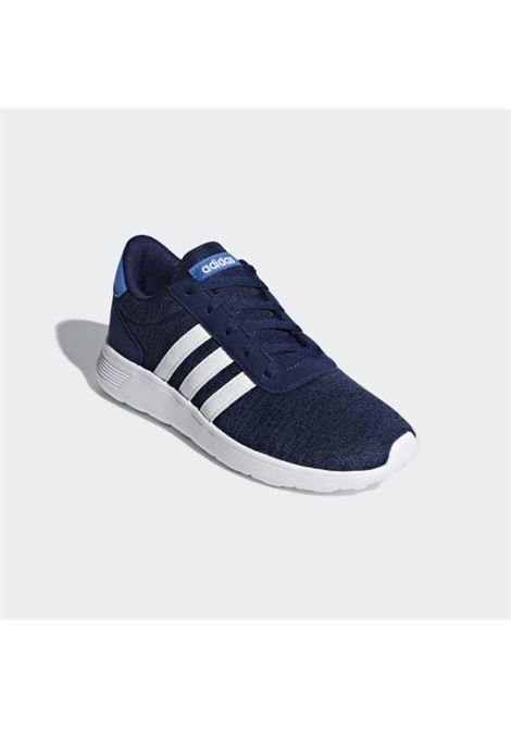 scarpa adidas bambino ADIDAS | Scarpa | F35529BLU