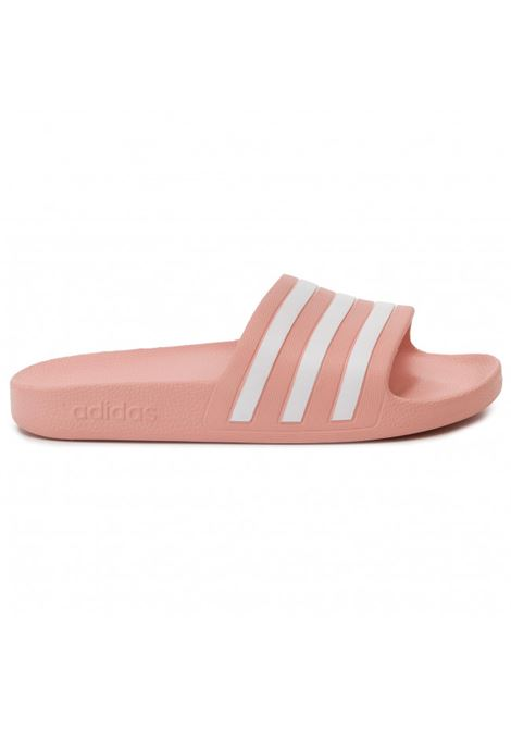 ciabatta bambina ADIDAS | Pantofola | F35534ROSA