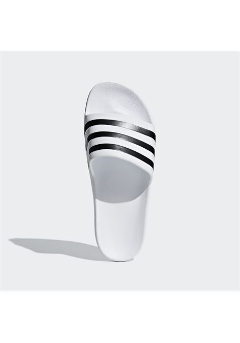 Ciabatta Adisas Uomo ADIDAS | Pantofola | F35539BIANCO